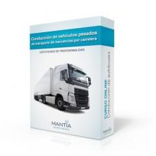 Operaciones de recogida y entrega de mercancías