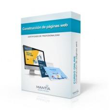 Construcción de páginas web