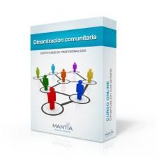 Metodología de la dinamización comunitaria