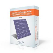 Experto en energía solar fotovoltaica: Cálculo y diseño