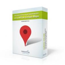 Introducción a la programación con la API de Google Maps