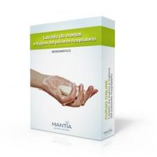 Lavado de manos e higiene del paciente hospitalario