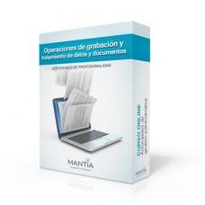 Gestión auxiliar de archivo en soporte convencional o informático