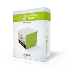 Preparación MOS Excel 2010
