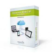 Recursos web 2.0 en el aula