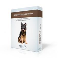 F.E.V.S.: Vigilancia con perros